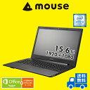【ポイント10倍】【送料無料】マウスコンピューター ノートパソコン 《 LB-F532SN-S2-MA-AP 》 【 Windows 10 Home/Core ...