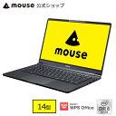 【エントリーでポイント7倍♪】mouse X4-i5-MA ...