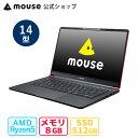 mouse X4-R5-MA 14型 Windows10 A...