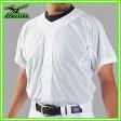 野球 MIZUNO【ミズノ】一般用練習ユニフォーム メッシュシャツ bb-40