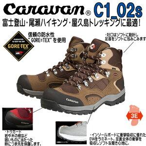 CaravanC-102S�ڥ����Х�ۥȥ�å����塼����P��
