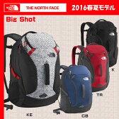 THE NORTH FACE(ザ ノースフェイス) BIG SHOTビッグショット ≪TNF_2016SS_dcn≫