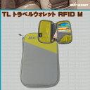 SEA TO SUMMIT TL トラベルウォレット RFID M【シートゥーサミット】【SEA TO SUMMIT_2015SS】【P10】