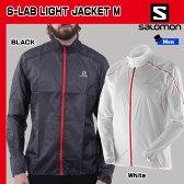 サロモン (SALOMON) S-LAB LIGHT JACKET Men S-LAB ライト ジャケット メンズ 本体 カラー:WHITE rn-40