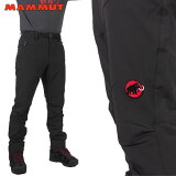 MAMMUT(�ޥࡼ��) SOFtech TREKKERS Pants Men ���եƥå��ȥ�å������ѥ�ġ�MAMMUT_2016SS_dcn��