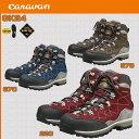 日本ブランド!登山、トレッキングに。今ならポイントアップ!Caravan(キャラバン) 登山靴 GK83