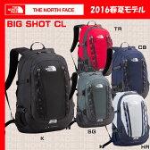 THE NORTH FACE(ザ ノースフェイス) BIG SHOT CL ビッグショットCL (ディパック、リュック)【P】【p-od】