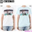 レディース アパレル ボルコム VOLCOM Be Epic Tee ウィメンズ カジュアル Tシャツ【sp-tee】【sps-ap】