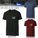 スノーボード アパレル ウェア OAKLEY(オークリー) Tシャツ 半袖 FP GX S/S TEE