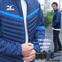 サッカーウェア トレーニング ジャケット メンズ ミズノ M...