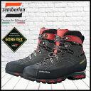 ザンバラン 登山靴 Zamberlan ジョラスGT【ザンバラン】トレッキングシューズグレイX
