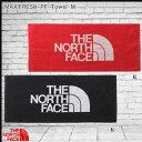 ザ・ノース・フェイス THE NORTH FACE マキシフレッシュパフォーマンスタオルM THE