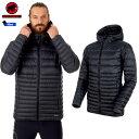 【ポイントアップデー】/マムート MAMMUT Convey IN Hooded Jacket Men カラー:00189 black-phantom あす楽