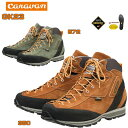Caravan(キャラバン) 登山靴 GK23【p10】