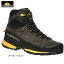 登山靴 ゴアテックス スポルティバ TX-5 GTX LA SPORTIVA TX5-GTX トレッキングシューズ 期間限定特典付き-【OD1000】