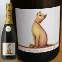 【よりどり6本以上送料無料】〔ボルジェス〕ガタオ・スパークリングワイン・レゼルバ・ミディアムドライ【スパークリング】750ml