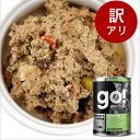 ゴー 【特別価格品】 SS グレインフリー トラウト+サーモンパテ缶 374g