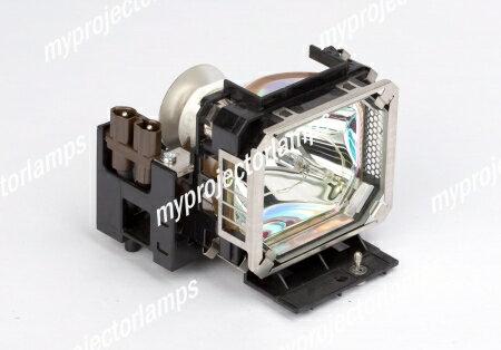 Canon RS-LP03対応純正バルブ採用交換用プロジェクターランプ