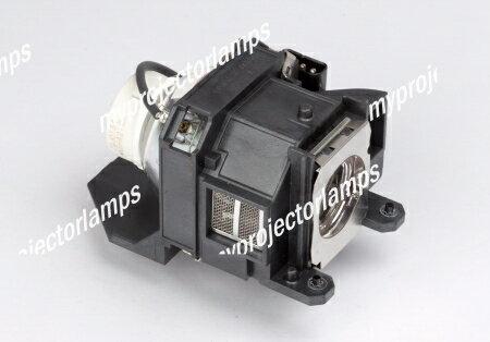 Epson ELPLP40対応純正バルブ採用交換用プロジェクターランプ