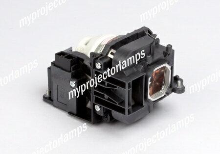 NEC NP23LP対応純正バルブ採用交換用プロジェクターランプ