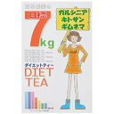 【昭和製薬】目標7kgダイエットティー 3g×30ティーバッ...