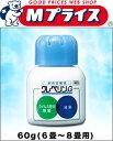 【大幸薬品】クレベリンG 60g(クレベリンゲルの業務用)※お取り寄せ商品【RCP】【02P05Apr14M】