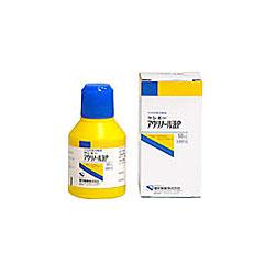 【健栄製薬】ケンエー アクリノール液P 50ml...の商品画像