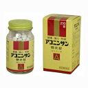 【第(2)類医薬品】【三和生薬】アコニンサン糖衣錠(加工ブシ末) 210錠 ※お取り寄せになる場合もございます 【RCP】【02P03Dec16】