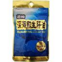 【ユニマットリケン】濃縮深海鮫生肝油 60粒 ※お取り寄せ商品【RCP】【02P03Dec16】