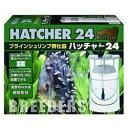 【ニチドウ】ハッチャー24 2 ★ペット用品 ※お取り寄せ商品【RCP】【02P03Dec16】