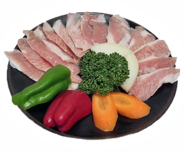 豚とろカルビ/豚トロカルビ(200g)味付けサービスの紹介画像2