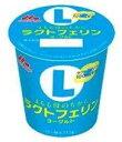 森永乳業 ラクトフェリンヨーグルト 112g×12個 【乳酸菌】【ラクトフェリン】【要冷蔵】05P03Dec16【RCP】