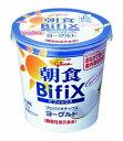 グリコ乳業朝食Bifixヨーグルト375g×6個「クール便でお届けします!」【乳酸菌】【ビフィズス菌】【要冷蔵】【脂肪ゼロ】05P03Dec16
