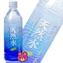 宝積飲料アルカリイオンの天然水PET500ml×24本入 広島銘水