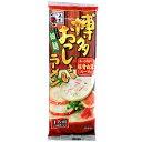 五木食品 博多おっしょいラーメン 123g×20/箱〔ケース〕