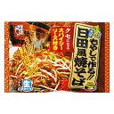 五木食品 日田風焼そば 362g×18/箱〔ケース〕
