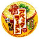 五木食品 アベックラーメン[カップ] 98g×24/箱〔ケース〕