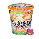 サンヨー食品 サッポロ一番×全農 カップスター 北海道産じゃ...
