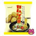 .三養食品 カムジャ麺 118g×40袋入/箱〔ケース〕[HF]