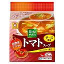 東洋水産 マルちゃん 南欧産トマトスープ 8.4g×5個×12パック入/箱〔ケース〕