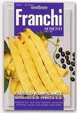 Franchi意大利蔬菜种子 - 豆 - 有一个起重机滨海威尼斯肾炎。[【イタリアの野菜の種】 Franchi社 ツルありインゲン・mer. Di Venezia g.n. ヴェネツィア]