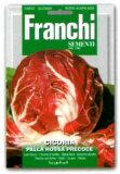 【イタリアの野菜の種】Franchi社 リーフチコリー・PALLA ROSSA Precoce