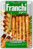 【イタリアの野菜の種】Franchi社 ホワイト サルシフィ(西洋ごぼう) 青花