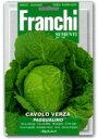 NEW【イタリアの野菜の種】Franchi社  サボイキャベツ PASQUALINO[33/1]