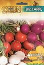 【イタリアの野菜の種】 FRANCHI社 カラフルラディッシュ112/39