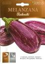 【イタリアの野菜の種】ナスTsakoniki《固定種》Hortus社 003