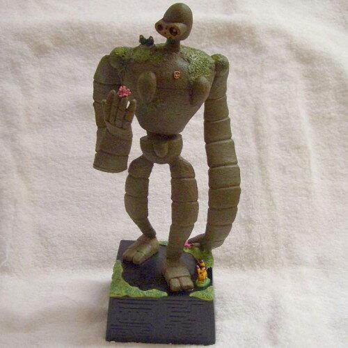 【天空の城ラピュタ】ロボット兵オルゴール...:ms-machi:10011421