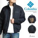 ショッピングビスタ COLUMBIA コロンビア ジャケット ロマビスタスタンドネック (PM3754) スタンドジャケット アウター ブルゾン フリース ブラック 黒 メンズ カジュアル アメカジ アウトドア ブランド 送料無料