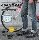 靴【送料無料】GOOD YEAR グッドイヤー 防水スニーカー メンズ 防滑