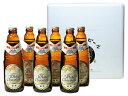 バレンタインデーホワイトデーチョコレートビールチョコビールホワイトチョコレート独歩6本セット(クール配送)【宮下酒造】【あす楽】